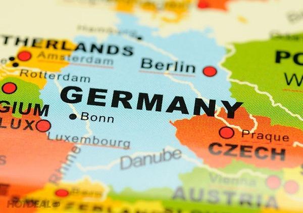 những điểm đặc trưng của nước Đức